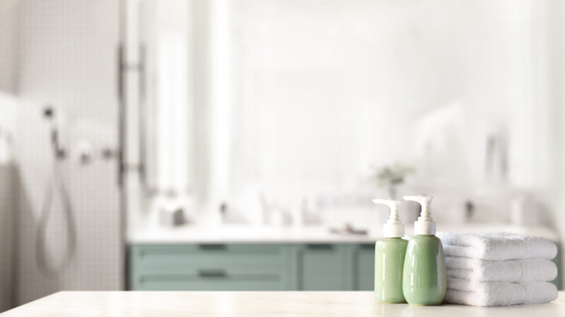 How Novalé Made an Inner West Small Bathroom Renovation BIG on Style