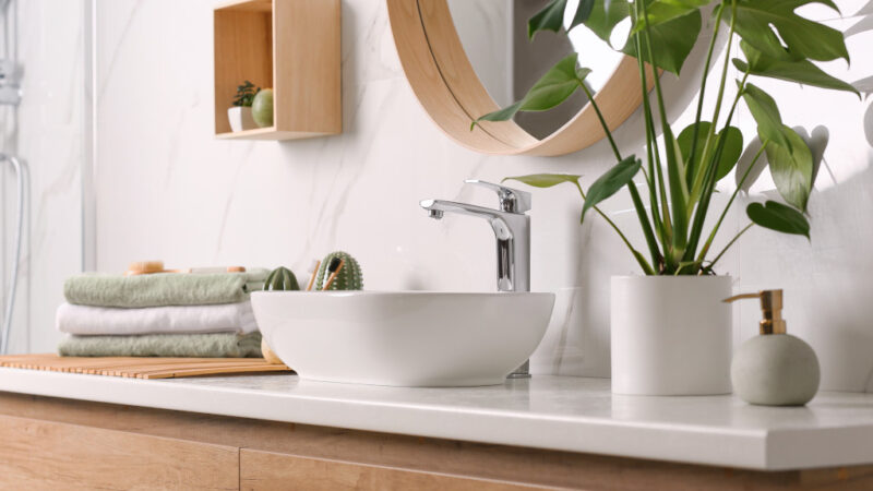 2id Interiors – Elegant Luxury Bathroom Interior Design Projects