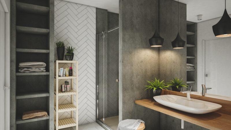 22 Bathroom Flooring Trends for 2022