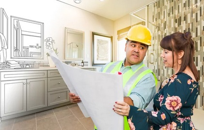 Estimating The Expense Of Bathroom Remodeling Cost