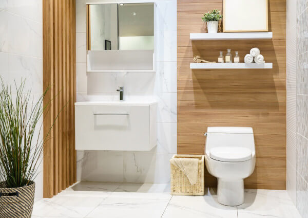 The Pros and Cons of a Corner vs. an Alcove Shower